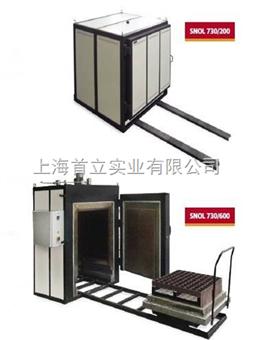 SNOL 可移动炉床式烘箱