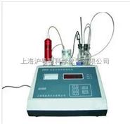 水份測試儀.涂料化工.藥廠專用水份測定儀ZSD-2(ZWS-2)卡爾.水份儀