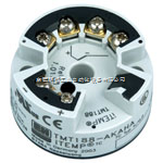 恩德斯豪斯TMT188温度变送器