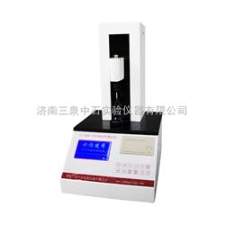 FINAT标准环形初粘性测试仪(三泉中石)