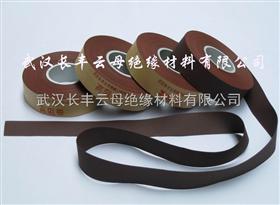 高電阻防暈帶