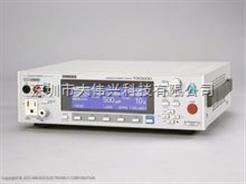 TOS3200泄漏电流测试仪TOS3200