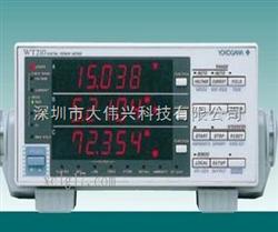 WT230横河数字功率计WT230