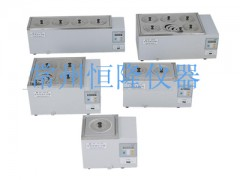 HHS-11-6数显电热恒温水浴锅