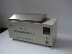 S·HH·W21电热恒温水温箱
