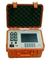CJK5 架空乘人装置安全检测仪