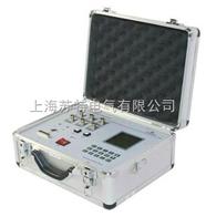 KYJ-2A空压机综合参数测试仪