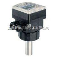 8042型热销进口BURKERT8042型在线式涡轮流量显示器,宝德8042型流量显示器