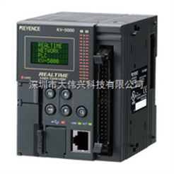 KV-3000基恩士PLC【KV-3000】