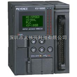 KV-1000基恩士PLC