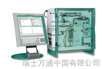 氣體水分測定儀
