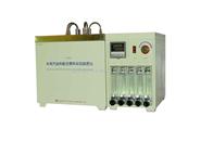 JSR0601燃料胶质含量测定器 (喷射蒸发法)
