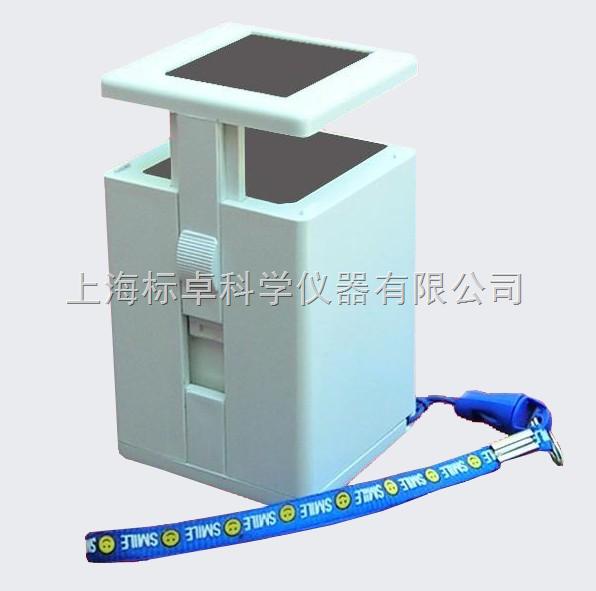 便携式钢化玻璃鉴别仪