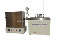 燃料胶质含量测定器