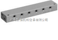 R412007260性价比高德产Rexroth R412007260分气块,原装BOSCH R412007260分气块