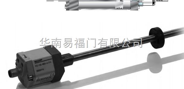 代理巴鲁夫btl5系列位移传感器