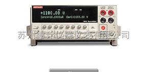2410-C型带接触检测的高压数字源表