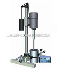 SFJ400--实验室砂磨机、实验室研磨分散两用机