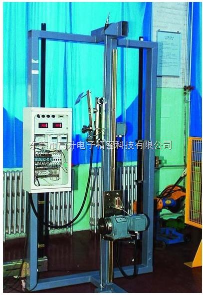电梯光幕综合性能测试装置