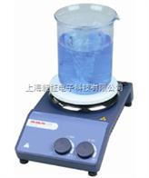 MS-H-S加热磁力搅拌器