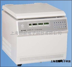 安徽中科中佳SC-3610低速離心機