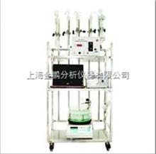 2001-A-II型自动低压液相色谱分离层析仪