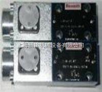 HED80H-2X/200K14S原装德产BOSCH HED80H-2X/200K14S压力继电器,REXROTH压力继电器