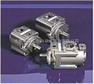 阿托斯PFR系列径向柱塞泵