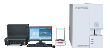 检测分析测试测定测量化验C-S碳硫仪器设备