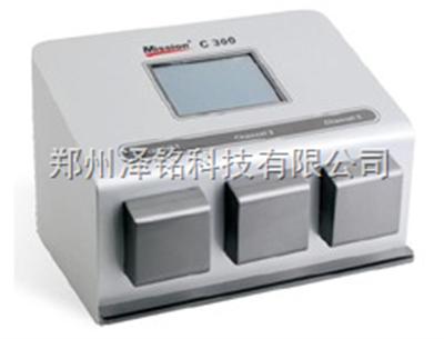 C300多通道谷丙转氨酶分析仪/检测范围0-2000U/L生化分析仪