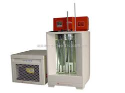 JSR1302石油产品密度测定器 密度计法