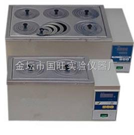 HH-S1數顯單孔恒溫油浴鍋