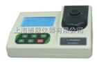 ND-2107A液晶硫酸根/硫酸鹽分析儀