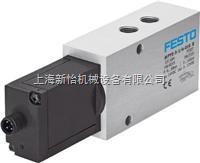 MPYE-5-1/8-LF-010-B低价直销FESTO中封式比例控制阀,德产费斯托MPYE-5-1/8-LF-010-B比例控制阀