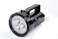DL6831手提式LED防爆探照灯,LED手提灯