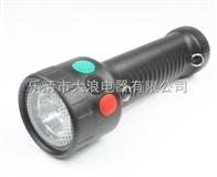 三色信号电筒,LED铁路信号灯,锂电充电信号灯