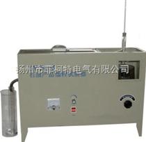 SYQ-255石油产品馏程测定仪