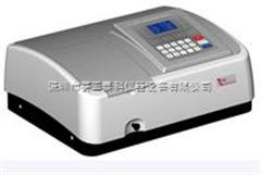 上海美谱达V-1800(PC)可见分光光度计