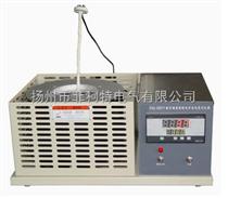 SYQ-30011数字温度控制电炉法残炭测定仪