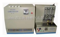 SYQ-3554石油蜡含油量测定仪