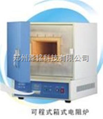 SX2-10-12TP江苏可编程箱式电阻炉*/安徽可编程箱式电阻炉哪家好