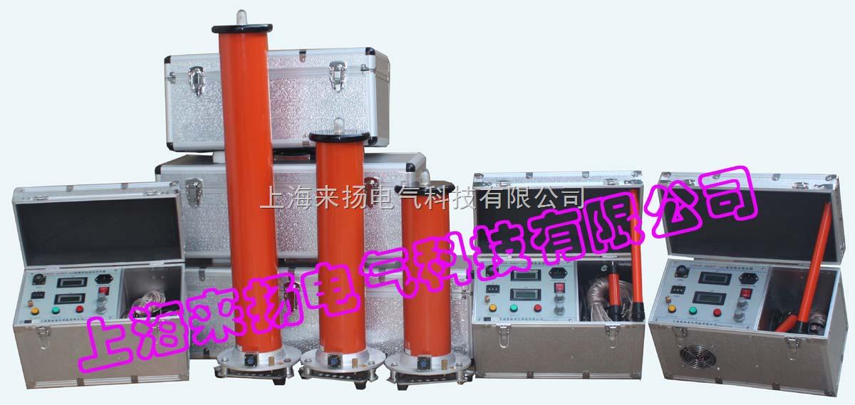 直流耐压测试仪-供求商机-上海来扬电气科技有限公司