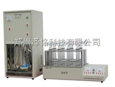 KDN系列KDN系列定氮仪