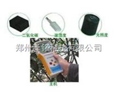 TNHY-4手持式农业环境监测仪
