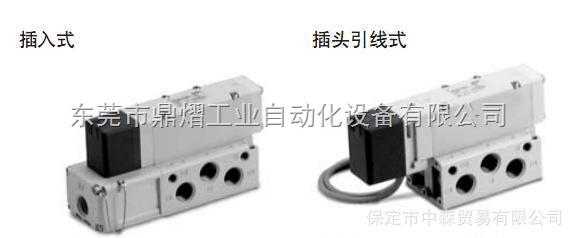 axt661-14a-日本smc先导式电磁阀%smc气动元件样本图片