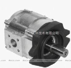 原装正品艾可勒齿轮泵