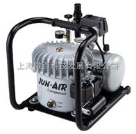 6-4型JUN-AIR有油润滑空气压缩机