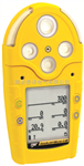 GasALertMicro 5 IRBW五合一气体检测仪