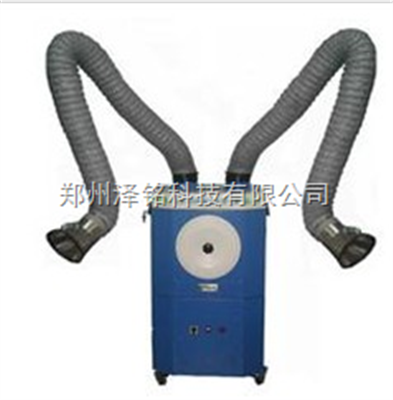 ZM-JZS焊接烟尘净化器/加工厂电弧焊焊接烟尘净化器*