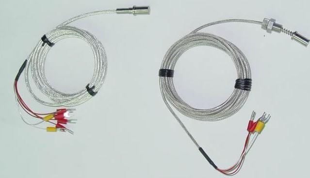 wzp wzc装配热电阻 表面铂热电阻 电站测温用热电阻 炉顶热电偶 耐磨
